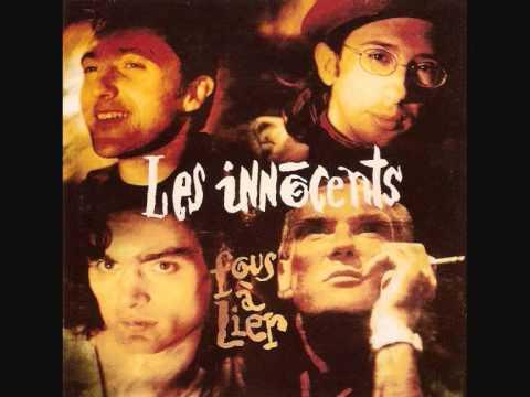 Les Innocents - Les Remorques