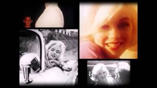 ♥  MARILYN MONROE ♥   If you loved me, then why'd you leave me