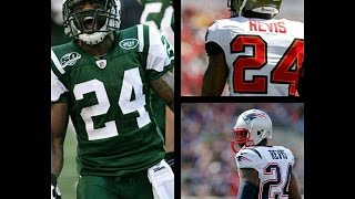 Darrelle Revis Career highlights |Extended cut|