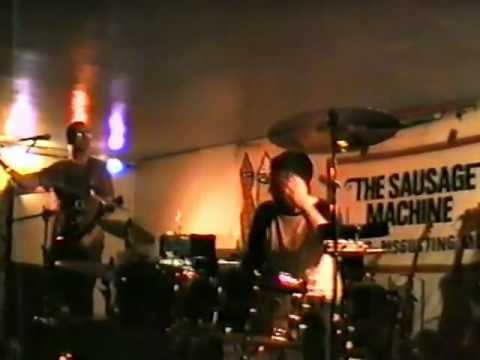 18th Dye live at the sausage Machine, London 1994