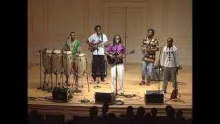 Winyo: Benga & Traditional Music from Kenya