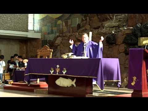 Misa Católica 23 Marzo 2013 - Envío Comunidad Misionera - ecatolico.com