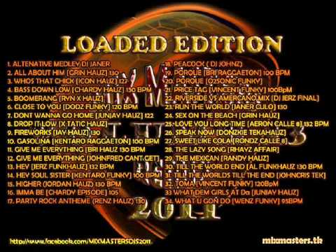 Non Stop Rnb Remix 2011 Dj Joe Mark Mixmaster Djs video