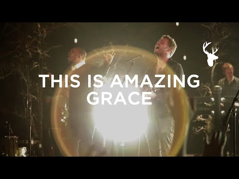 Bethel Live- This Is Amazing Grace Ft. Jeremy Riddle video