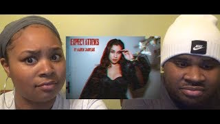 Download Lagu LAUREN JAUREGUI - EXPECTATIONS (LIVE) (COME THRU MICHELLE) - REACTION Gratis STAFABAND