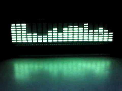 acoustic spectrum