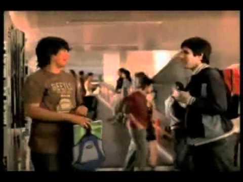 Coca Cola - Adolescentes cada dos palabras dicen groserias(sin censura)