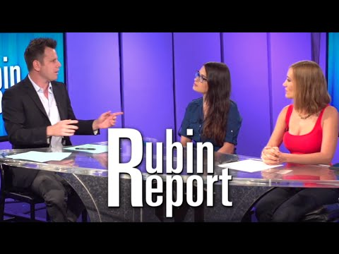 Ebola, Graphic Beheading in Saudi Arabia, GMO Debate | The Rubin Report