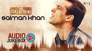 Salman Khan Hit Songs Collection | Full Songs Audio Jukebox