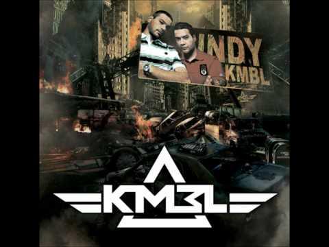 Indy - Půlnoční expres ft. Kato (Prod. KMBL)