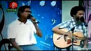 amar pagla ghora re asif bangla vision eid special