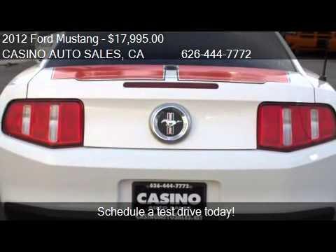 Recently Reviewed Auto Dealers in La Puente, CA