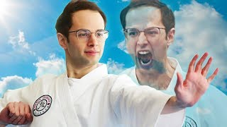 The Try Guys Try Karate