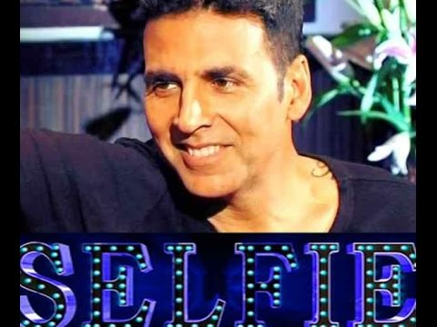 SELFIE presents the Story of Akshay Kumar's Struggle  in Bollywood