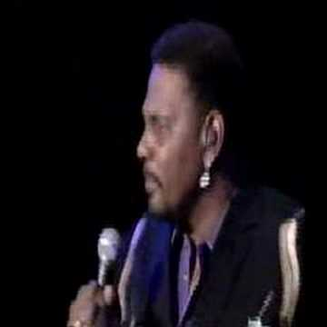 Aaron Neville - Louisiana Christmas Day