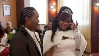 mariage geraldine smith