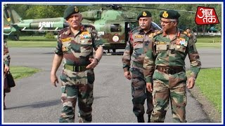 Download Khabare Superfast : Army Chief Arrives In Kashmir On Two-Day Visit 3Gp Mp4