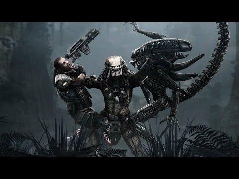 Latest sci fi action movie- alien attack ufo alien abduction