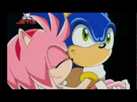 You Want This Cake Sonic