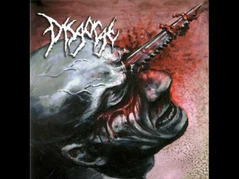 Disgorge - Atonement