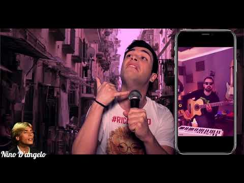 LE SUONERIE DELL'IPHONE   nello stile dei Cantanti Italiani