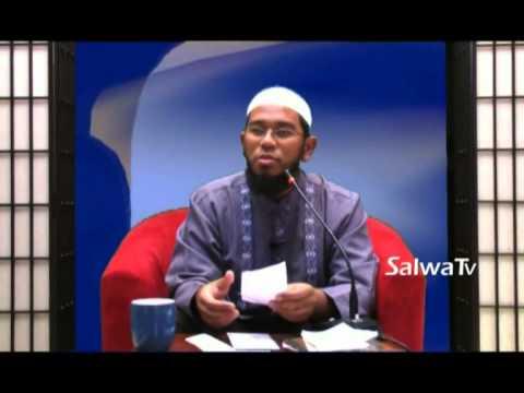 Masail Jahiliyah 4 - Soal Jawab Ustadz Muhammad Nuzul Dzikry,Lc