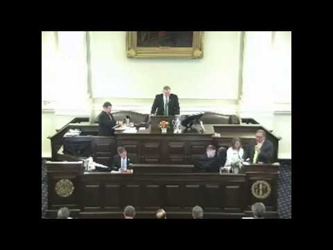 NH House SB47 vote