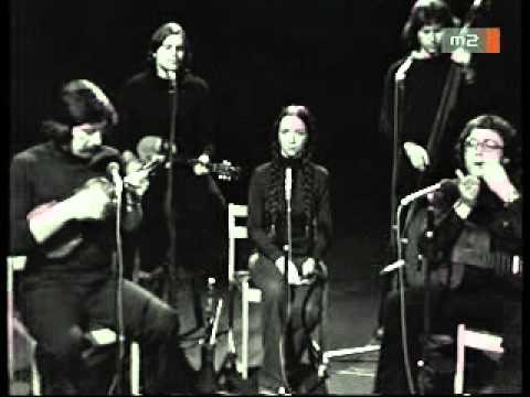 Sebő Együttes Folkszimfónia - Énekelt Versek