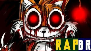 Rap do Tails Doll (Sonic R)