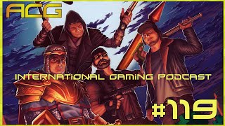 International Gaming Podcast #119 Destiny Activision, Epic Store, Refunds, Amazing Game News