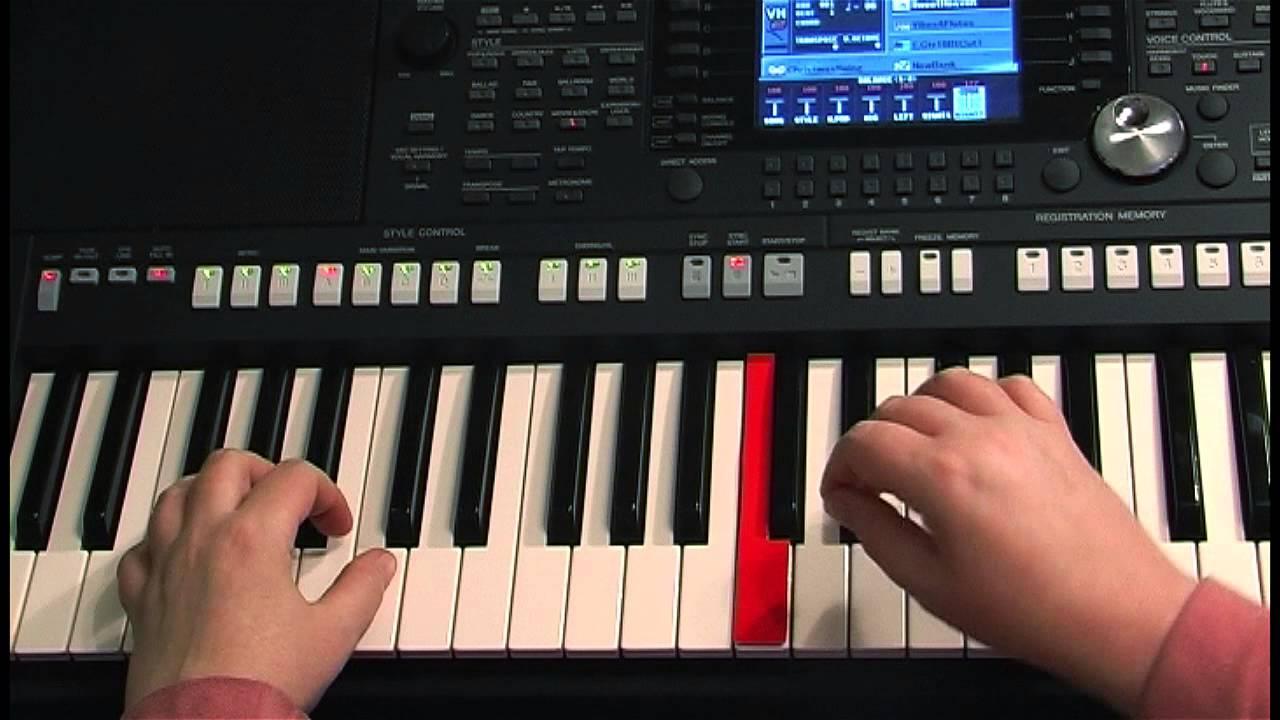 Самоучитель игры на синтезаторе скачать бесплатно книгу