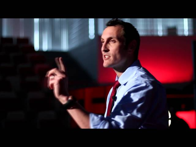 Toxic culture of education Joshua Katz at TEDxUniversityofAkron
