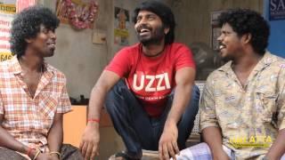 Ma Ka Pa Anand turns Gaana singer
