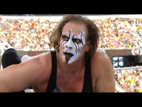 10 Things WWE Wants You To Forget About Sting