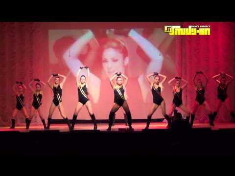 Клубный танец Go-Go (Гоу Гоу) Челябинск
