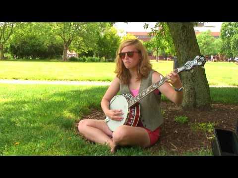 Guitar vs. Banjo vs.......Ukulele?