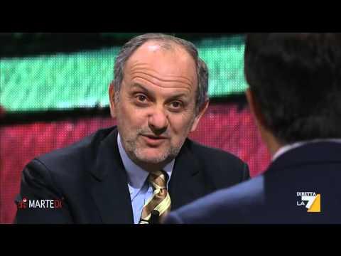 L'intervista al fisico Guido Tonelli
