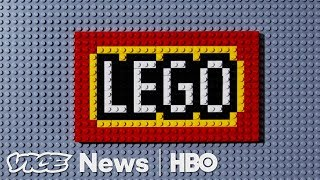 Why Lego Remains The World's Most Profitable Toy (HBO)