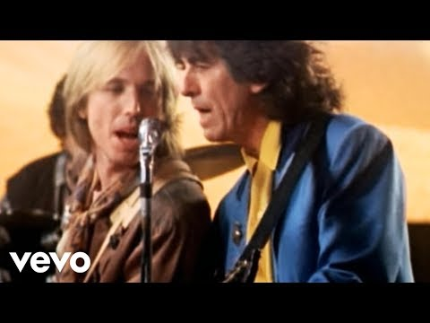 The Traveling Wilburys - Shes My Baby