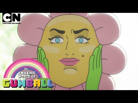 Gumball | Gardening Thyme | Cartoon Network