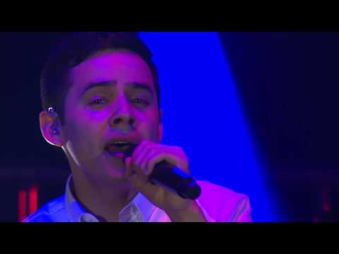 God Bless the U.S.A. - David Archuleta  (Lee Greenwood Cover)