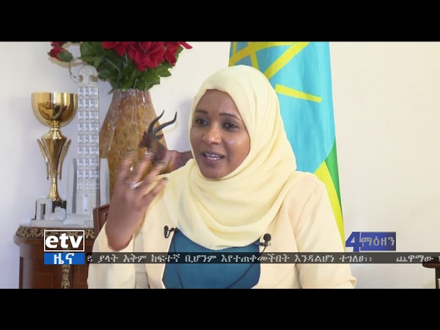 EBC Daily Ethiopian  News December 6 ,2018
