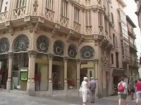 Palma De Mallorca Travel