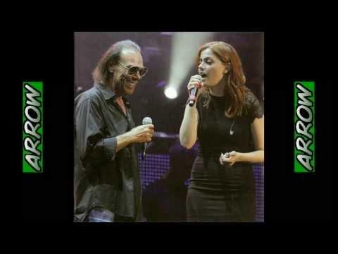 Antonello Venditti & Annalisa Scarrone – Ogni volta (Live Arena di Verona 09 07 2012)