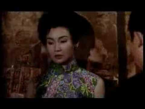 In the Mood for Love is listed (or ranked) 30 on the list Famous Movies From Hong Kong