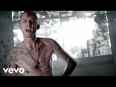 Mgk - Invincible (explicit) Ft. Ester Dean video
