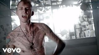 Клип Machine Gun Kelly - Invincible ft. Ester Dean