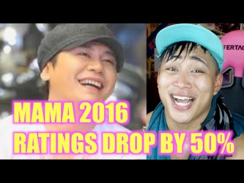 MAMA 2016 IS NOT THE SAME WITHOUT YG?