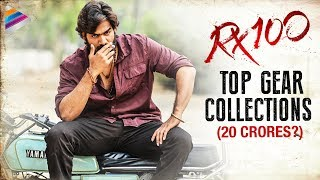 RX 100 Movie | Box Office Collections Report |  Kartikeya | Payal Rajput | Ajay Bhupathi |#RX100