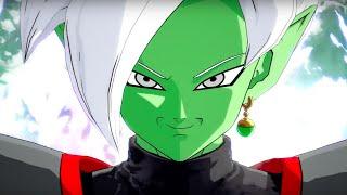 Dragon Ball FighterZ - Zamasu Character Trailer